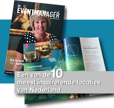 Eventmanager 400 mettekst